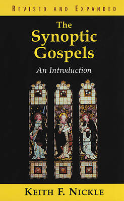 Picture of The Synoptic Gospels