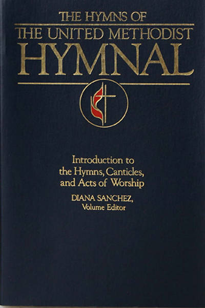 The Hymns of The United Methodist Hymnal