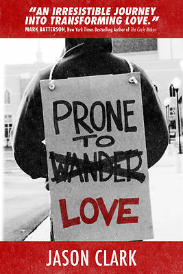Picture of Prone to Love