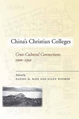 Chinas Christian Colleges