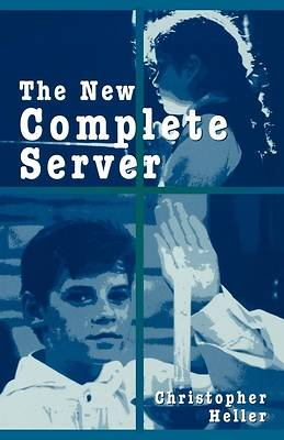 The New Complete Server [ePub Ebook]