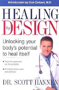 Picture of Healing by Design