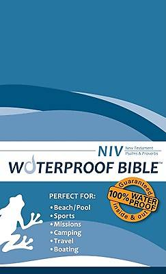 Bible NIV Waterproof