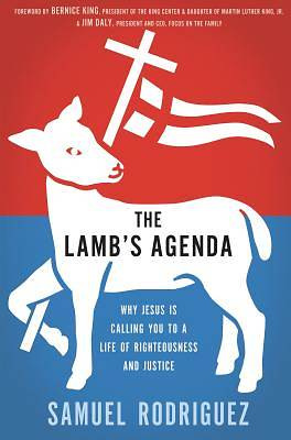 Picture of The Lamb's Agenda