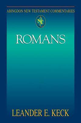 Abingdon New Testament Commentaries: Romans - eBook [ePub]