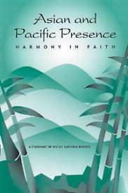 Asian and Pacific Presence