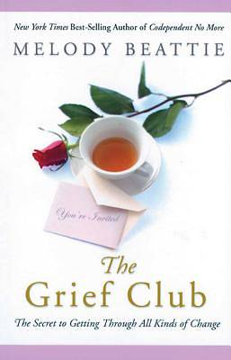 Picture of The Grief Club