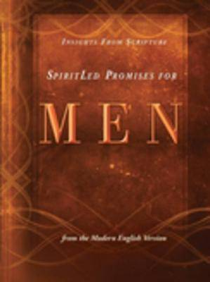 Picture of SpiritLed Promises for Men [ePub Ebook]
