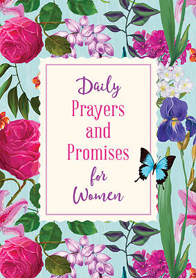 Picture of Daily Prayers and Promises for Women