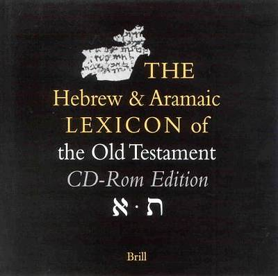 The Hebrew and Aramaic Lexicon of the Old Testament on CD-ROM (Windows Version), Volume Institutional License (11-25 Users)