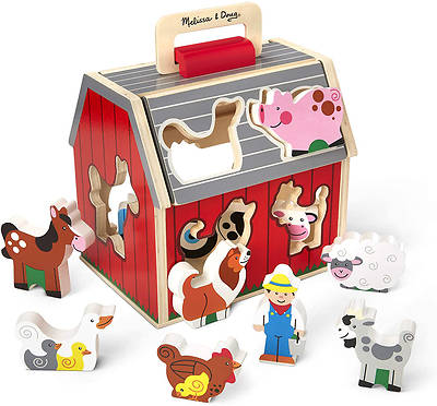 Picture of Take Along Sorting Barn