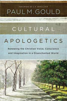 Picture of Cultural Apologetics