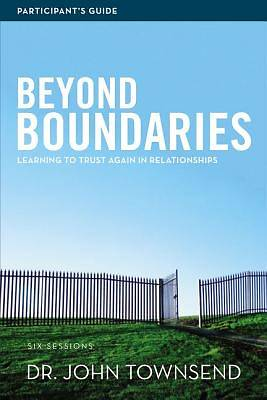 Beyond Boundaries Participants Guide with DVD