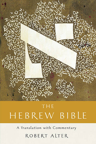 Picture of The Hebrew Bible
