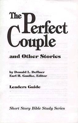 The Perfect Couple, Leaders Guide