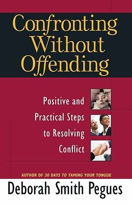 Confronting Without Offending [ePub Ebook]
