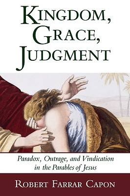 Picture of Kingdom, Grace, Judgment