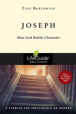 LifeGuide Bible Study - Joseph