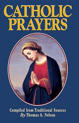 Picture of Catholic Prayers
