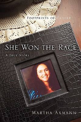 She Won the Race