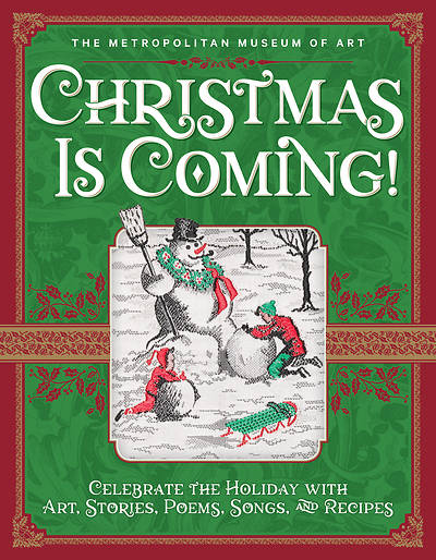 Picture of Christmas Is Coming!