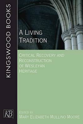 A Living Tradition - eBook [ePub]