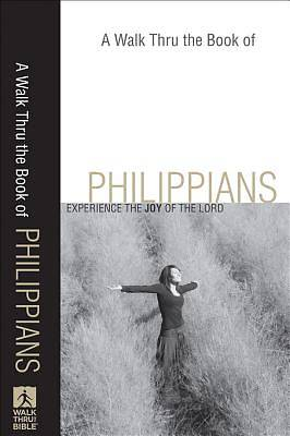 Walk Thru the Book of Philippians, A [ePub Ebook]