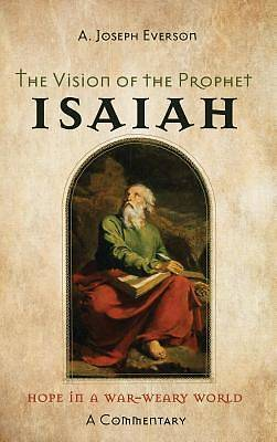 Picture of The Vision of the Prophet Isaiah