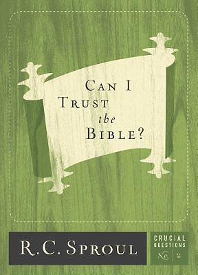 Can I Trust the Bible? (2017)