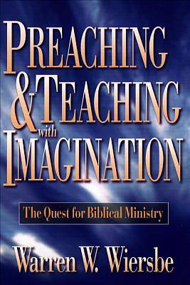 Preaching and Teaching with Imagination [ePub Ebook]