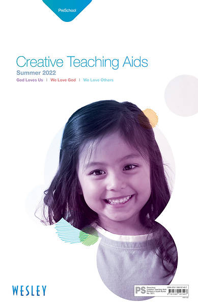 Wesley Preschool Creative Teaching Aids Summer