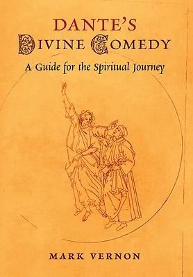 Picture of Dante's Divine Comedy