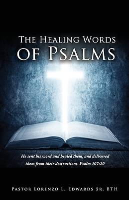Picture of The Healing Words of Psalms