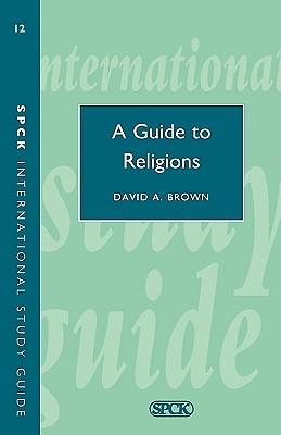 Guide to Religions, a (Isg 12)