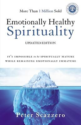 Picture of Emotionally Healthy Spirituality