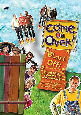 Come on Over, Volume 1 DVD