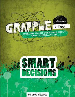 Grapple Jr. High - Smart Decisions