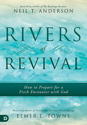 Picture of Rivers of Revival