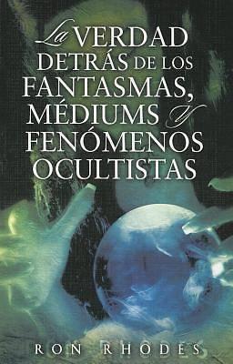 Picture of Verdad Detras de Los Fantasmas, La