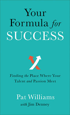 Picture of Your Formula for Success