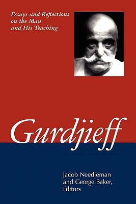 Picture of Gurdjieff