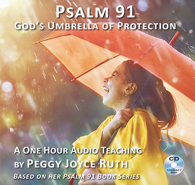 Picture of Audio Teaching - Psalm 91