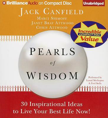 Picture of Pearls of Wisdom