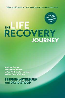 Picture of The Life Recovery Journey