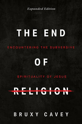 Picture of The End of Religion