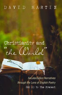 "Picture of Christianity and ""the World"""