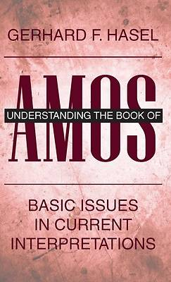 Picture of Understanding the Book of Amos