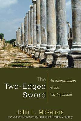 Picture of The Two-Edged Sword