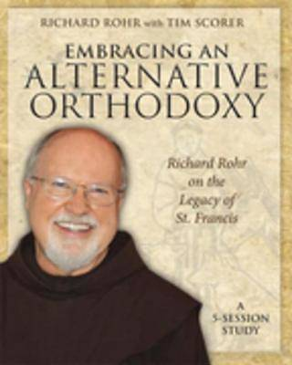 Embracing an Alternative Orthodoxy [ePub Ebook]