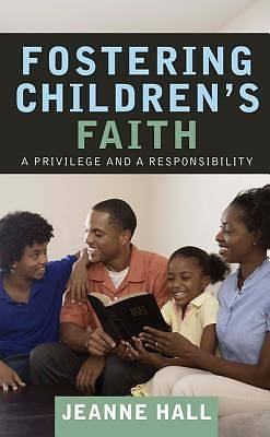 Fostering Childrens Faith